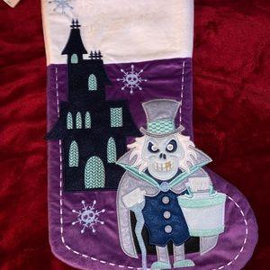 Disney Christmas Stocking